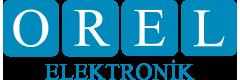 Orel Elektronik Logo