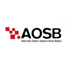 AOSB MERKEZ BİNASI IP KAMERA SİSTEMİ
